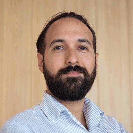 Ennio Castillo
