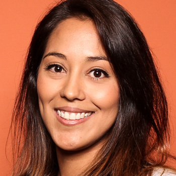Juanita Moreno